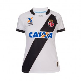 CAMISA FEMININA VASCO AWAY 2015 S/N