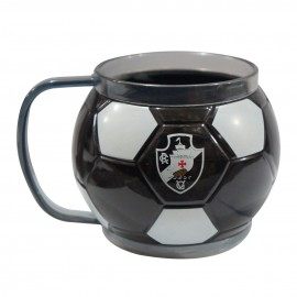 Mugball 400ml Escudo